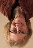 A photo of Melinda, a tutor from Ball State University