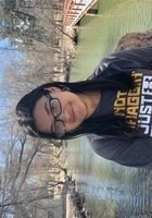 A photo of Juliana, a tutor from New Mexico Institute of Mining and Technology