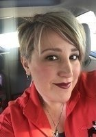A photo of Michelle, a tutor from North Dakota State University-Main Campus