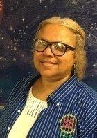 A photo of Venus, a tutor from Lamar University