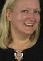 A photo of Sheri Elizabeth, a tutor from Saint Leo University