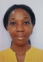 A photo of Teiko, a tutor from St Johns University