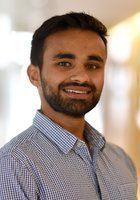 A photo of Abhay, a tutor from University of Michigan-Ann Arbor