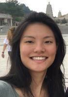 A photo of Emma, a tutor from University of Pennsylvania