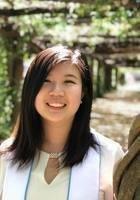 A photo of Wai Sum, a tutor from University of North Carolina at Chapel Hill
