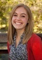 A photo of Emily, a tutor from Brigham Young University-Provo