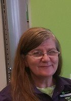 A photo of Ann Louise, a tutor from Wright State University-Main Campus