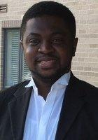 A photo of Tijesunimi, a tutor from Howard University