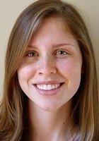 A photo of Emma, a tutor from Vanderbilt University