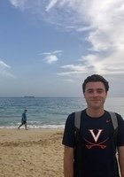 A photo of Griffin, a tutor from University of Virginia-Main Campus