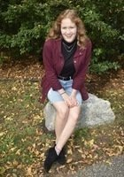 A photo of Michelle, a tutor from Bethel University