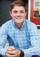A photo of Dane, a tutor from Duke University