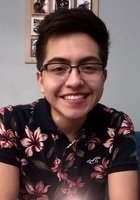 A photo of Pedro, a tutor from Broward College