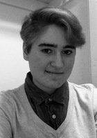 A photo of Marketa, a tutor from George Washington University