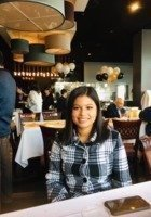 A photo of Irtiza, a tutor from Virginia Commonwealth University