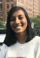 A photo of Shivani, a tutor from University of Pennsylvania