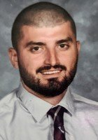 A photo of Michael, a tutor from SUNY College at Cortland