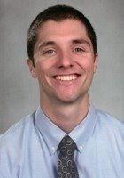 A photo of Zachary, a tutor from The College of Saint Benedict and Saint Johns University