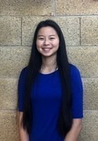 A photo of Samantha, a tutor from University of Arizona