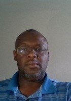 A photo of Clinton, a tutor from University of Arkansas at Pine Bluff