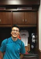 A photo of Quang, a tutor from Georgetown University
