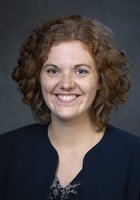 A photo of Leah, a tutor from Creighton University