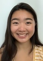 A photo of Hannah, a tutor from Brown University