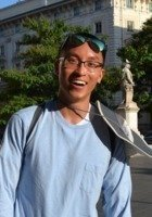 A photo of Matthew, a tutor from University of Notre Dame