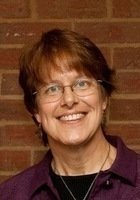 A photo of Jean, a tutor from Augustana College