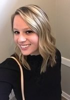 A photo of Erin, a tutor from Hamilton College