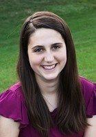 A photo of Sarah, a tutor from Maranatha Baptist University