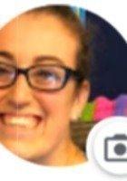 A photo of Kalee, a tutor from Bradley University