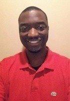 A photo of Antwane, a tutor from University of Nebraska-Lincoln