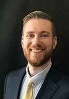 A photo of Stephen, a tutor from Arizona State University