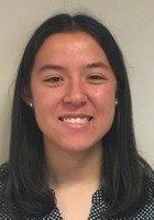 A photo of Amy, a tutor from Olivet Nazarene University