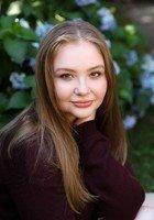 A photo of Emma, a tutor from Duke University