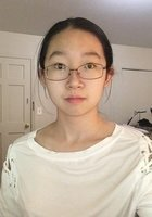 A photo of Jing, a tutor from Rutgers University-New Brunswick