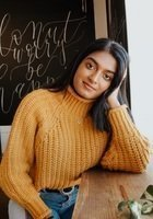 A photo of Shivani, a tutor from Texas A M University-College Station
