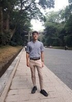 A photo of Felix, a tutor from Brown University