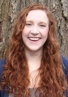 A photo of Paige, a tutor from Yale University