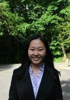 A photo of Aomeng, a tutor from Columbia University in the City of New York