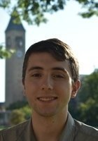 A photo of Raphael, a tutor from Cornell University