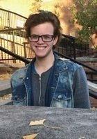 A photo of Kollin, a tutor from Ohio University-Main Campus