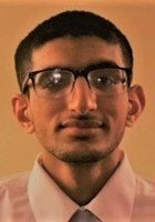 A photo of Zain, a tutor from University of Michigan-Ann Arbor