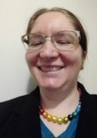 A photo of Laura, a tutor from Ithaca College