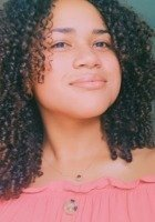 A photo of Gabriella, a tutor from Florida State University