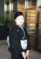A photo of Hatsuki, a tutor from Asia University