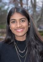 A photo of Prash, a tutor from New York University