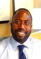 A photo of Bob, a tutor from Lehigh University