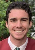 A photo of Michael, a tutor from Elon University